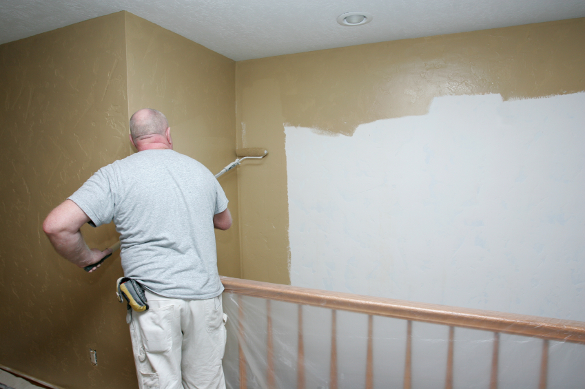 painting contractors 28269